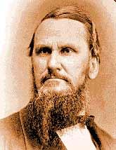 Rev. R. L. Dabney